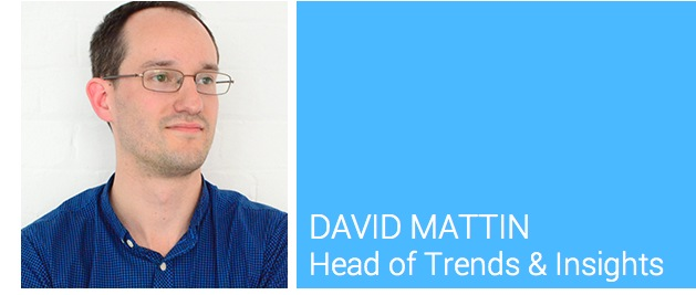 David Mattin