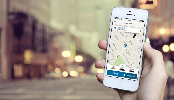 Drivr-app-screen1