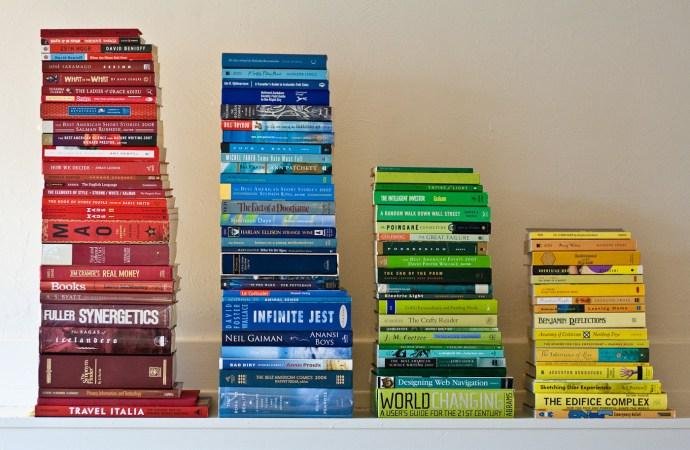 Ny brugtsalgsportal skal hjælpe studerende i handlen af brugte bøger