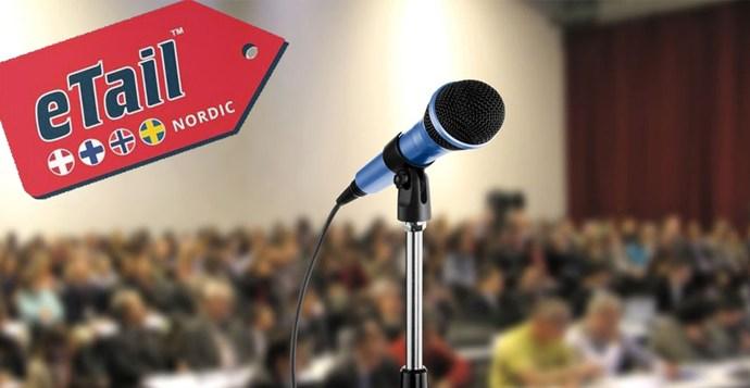 International e-handels konference afholdes i København d. 14-15 okt.