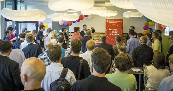 De kæmper om 500.000 kr i Danish Tech Challenge