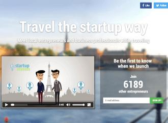 Tech-Toolbox: Online arbejdskraft testede markedet af for Startuptravels