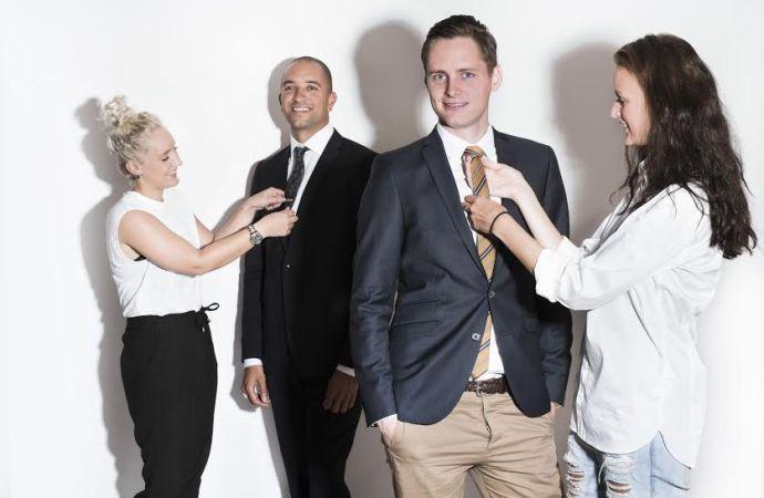 Danske The Cloakroom tidobler sin vækst