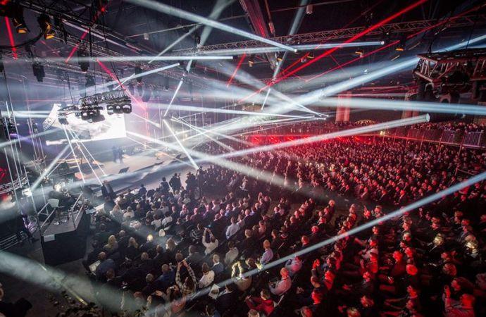 Se videoerne fra det imponerende SLUSH i Helsinki