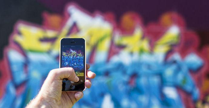 Ny app frigiver plads på mobilen
