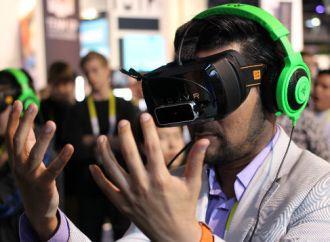 Tre vinkler på Virtual Reality