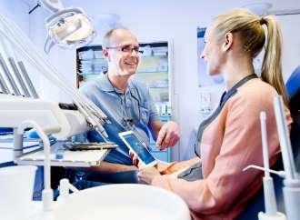 Ny investering til Cope it – nu skal briterne af med tandlægeskræk