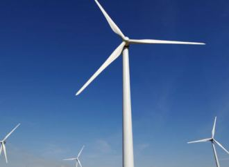 Det kræver en ambitiøs energipolitik at fastholde Danmarks styrkeposition
