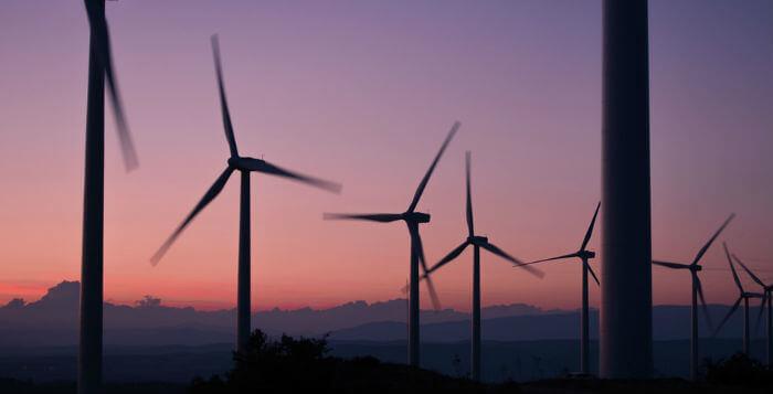 Energi, Dong Energy, BetOnFinance, vindmøller