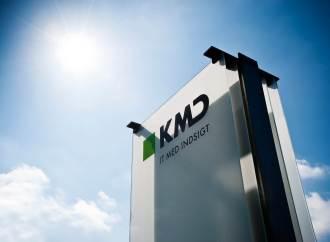Nyt KMD-selskab byder startups op til dans