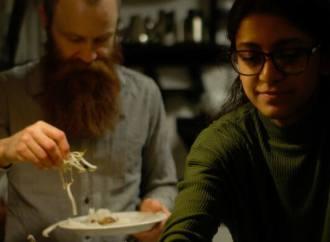 Cook With A Local vil bringe mennesker sammen over mad