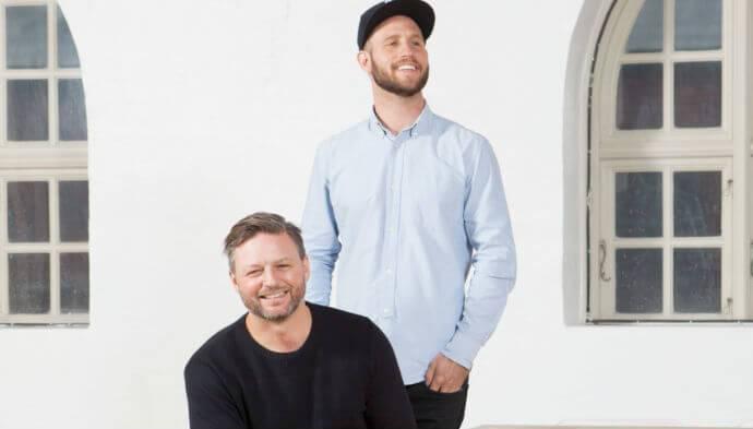 Millioninvestering til startuppet der hackede IKEA