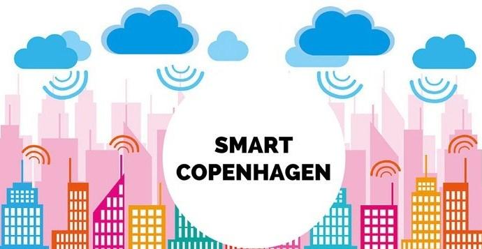 København vil være i front med IoT