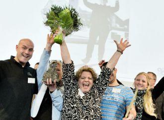 Iværksætterprisen 2016 – vinderen er …