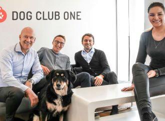 Det måtte jo komme: Dansk startup er AirBnB for din hund