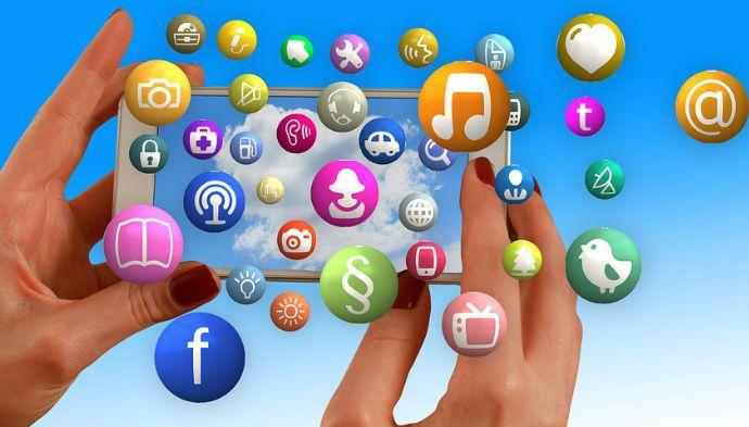 TV-Glad-fonden og ITU skal lette interaktionen på de sociale medier