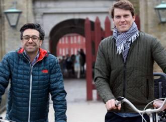 Tidligere Tradeshift'ere lancerer nyt fintech-startup