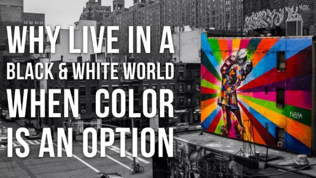 Artstarte - color life