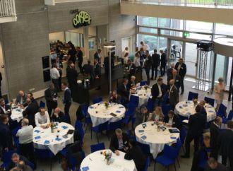 """Business angels konference: """"Danske startups tænker for lokalt"""""""