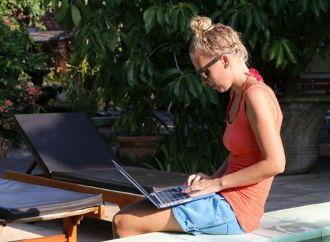 De digitale nomader: Tør du tage springet?