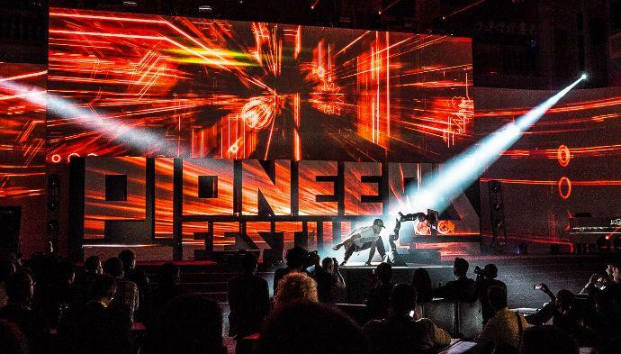 Pleo vandt prisen for Bedste Fintech Startup til Pioneers Festival 2016