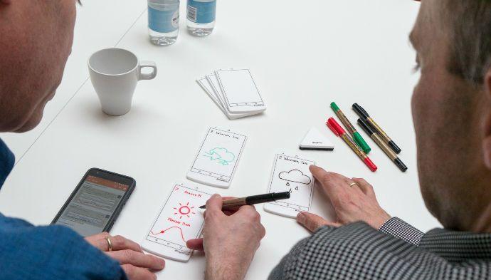 WytePads tager dig fra skitse til prototype i ét hug