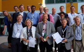 ClimateLaunchpad, Podbike, Salcape, Sustainable Tech, Waveco