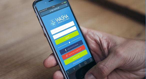 Washa: Alle vores konkurrenter kan godt pakke sammen