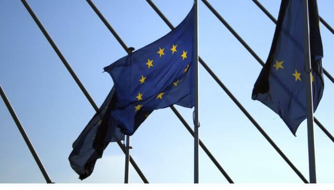 EU giver 450 millioner euro til nyt samarbejde om højere cybersikkerhed
