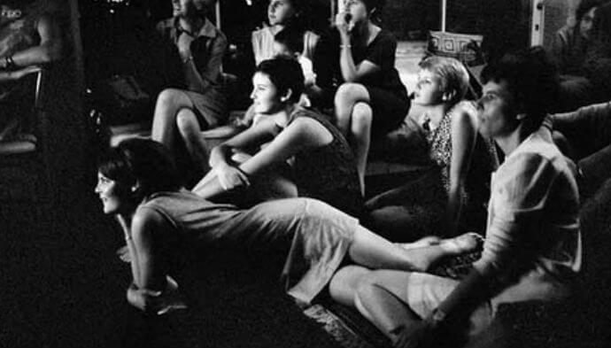 Når iværksætteren har ferie: Film til de kølige sommernætter