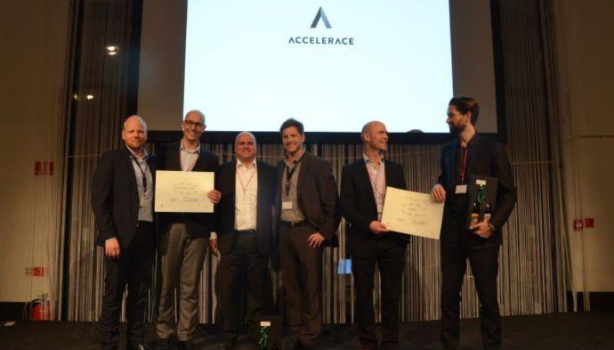 Accelerace lancerer fem acceleratorer: På jagt efter iværksætternes Pernille Blume