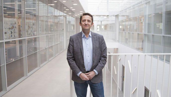 Danmark er i spidsen for verdensmarkedets robotudvikling