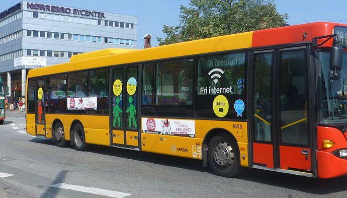 Nu skal den kollektive trafik være bæredygtig: Elbusser til danske byer
