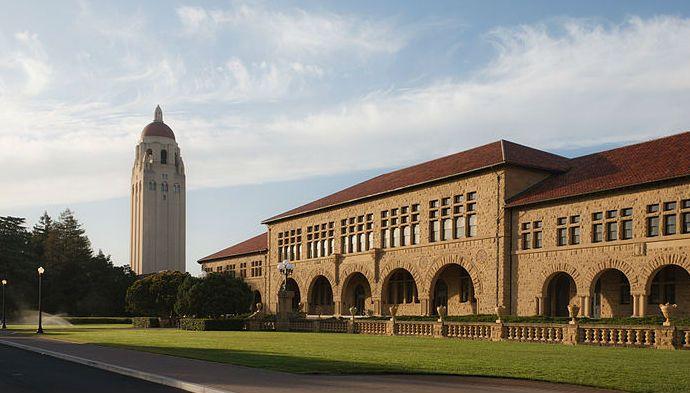 Google skriver kontrakt med Stanford Medicine om genom-tiltag