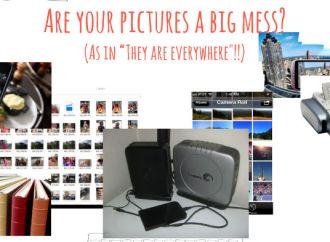 Algoritme lærer dine vaner og rydder op i dine bunker med billeder