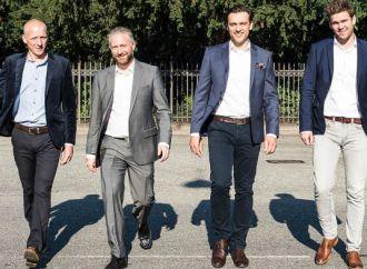 Dansk startup løfter sløret for deres gratis mini-elbil
