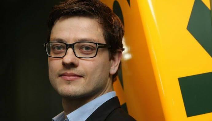 Mofibo-partner bliver ny kommerciel direktør i Templafy