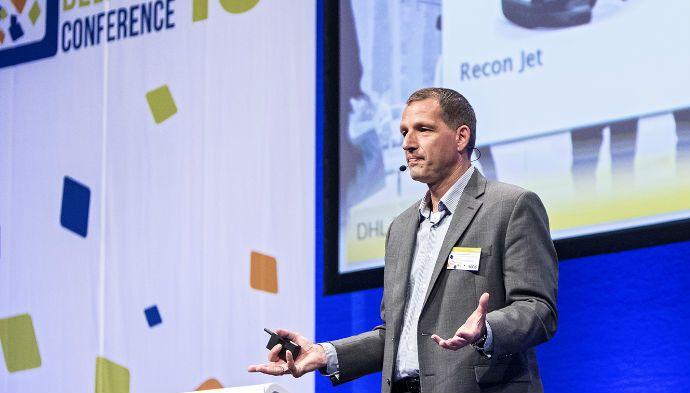 6 teknologier, der vil ændre logistikbranchen i fremtiden