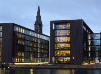 Copenhagen Fintech Hub gafler direktør fra Nordea