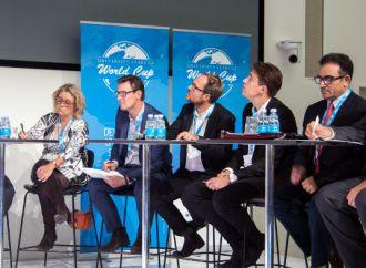 VM i iværksætteri skal profilere Danmark som attraktiv Startup Hub