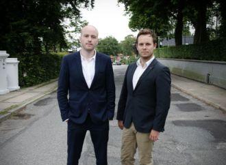 Nordjysk fintech-startup vil de dårlige betalere til livs
