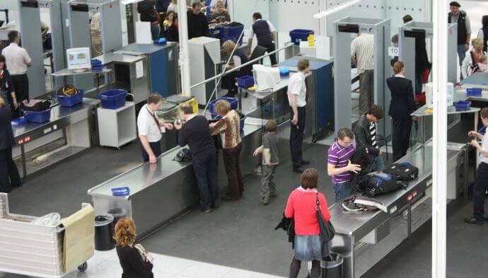 Dansk startup vil mindske lufthavnskøen med nyt røntgensystem