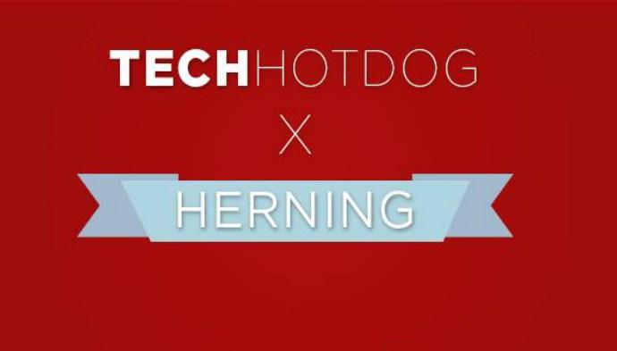 Tech Hotdog rykker til Herning