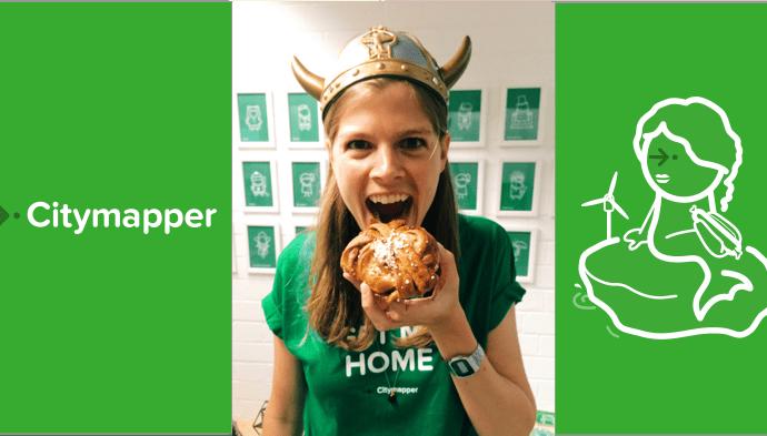 London-startup lancerer app i København: Vi kan lære meget af Danmark