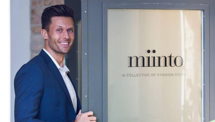 Miinto lancerer nyt koncept: Shop lokalt online