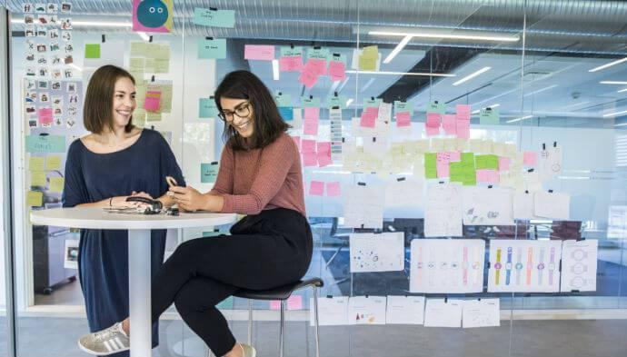 Startup-stafet #11: Appen, der hjælper børn med ADHD, er blevet en del af familien
