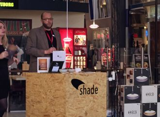 Shade: Med pretotyping har vi fået meget bedre kundekendskab