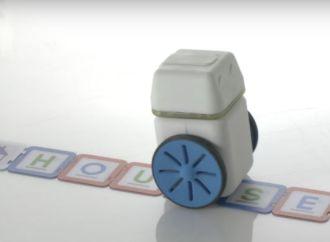 Kubo Robot: Vi skal sælge 250.000 robotter i 2017