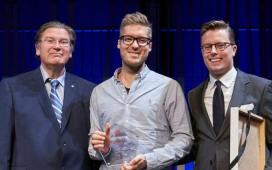 Global Startup Awards, Rainmaking LOft