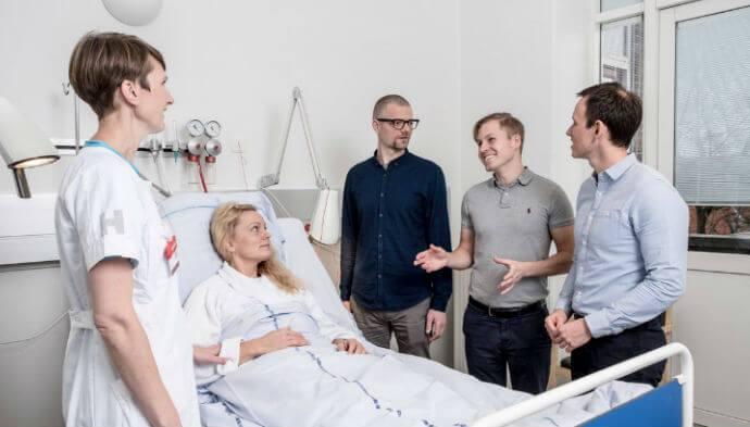 Her er finalisterne i Danish Tech Challenge